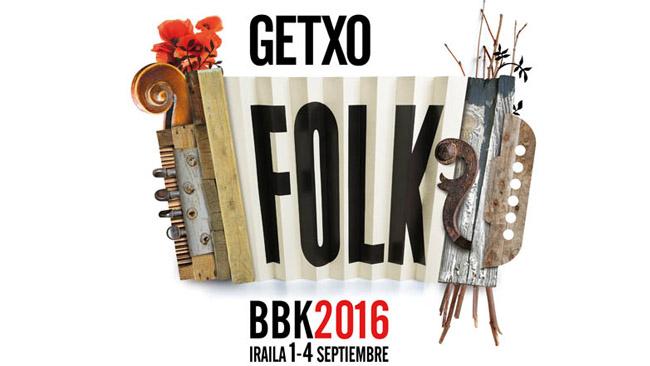 Imagen Comienza El Getxo Folk BBK 2016