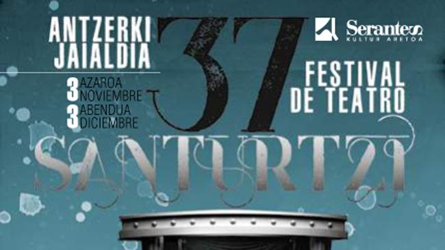 Imagen 37 Festival de Teatro de Santurtzi